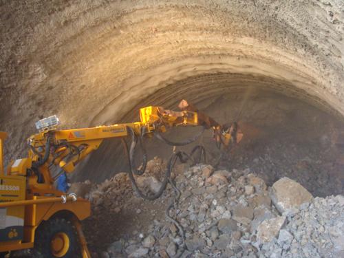 隧道接缝防水质量控制要点有哪些?