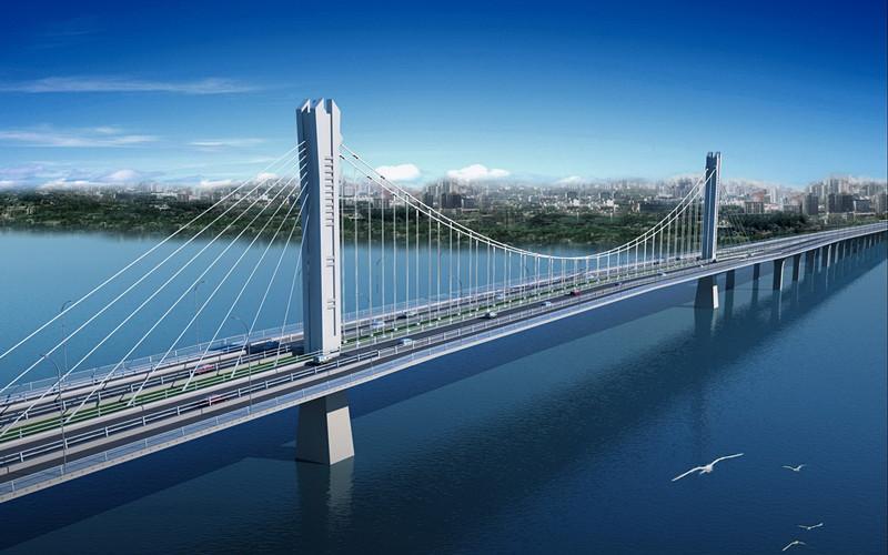 桥梁的分类