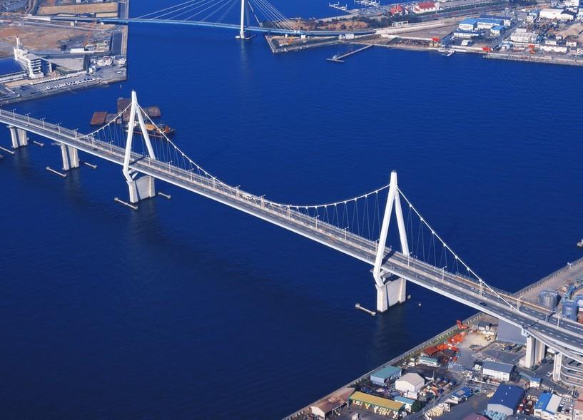桥梁检测项目有哪些